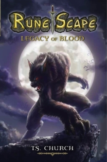 Runescape: Legacy of Blood, Paperback Book