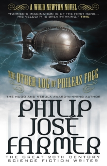 Other Log of Phileas Fogg, Paperback Book