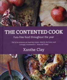 The Contented Cook, Hardback Book