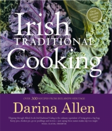 Irish Traditional Cooking, Hardback Book