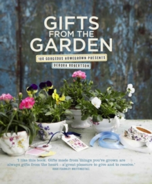 Gifts from the Garden, Hardback Book