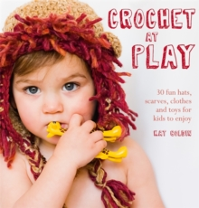 Crochet at Play, Paperback Book