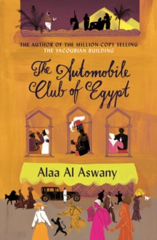 The Automobile Club of Egypt, Hardback Book