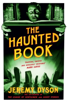 The Haunted Book, Paperback Book
