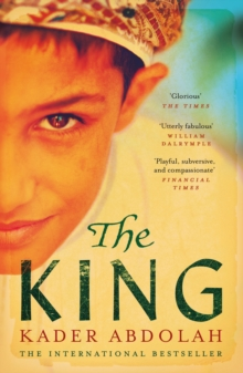 The King, Paperback Book