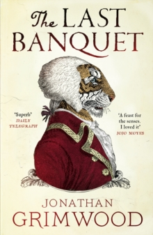The Last Banquet, Paperback Book
