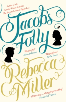 Jacob's Folly, Paperback Book
