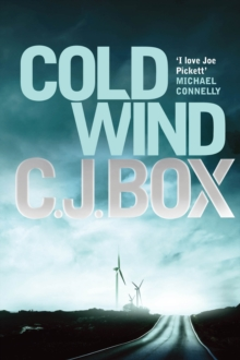 Cold Wind, Paperback Book