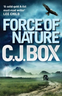 Force of Nature, Paperback Book