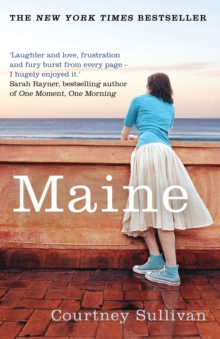 Maine, Paperback / softback Book