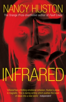 Infrared, Paperback Book