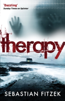 Therapy : A Gripping, Chilling Psychological Thriller, Paperback Book