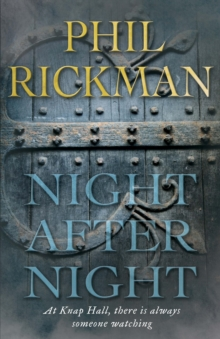 Night After Night, Paperback Book