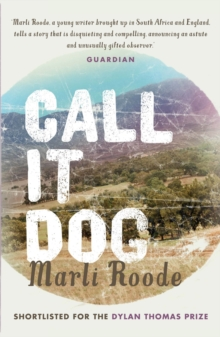 Call It Dog, Paperback Book