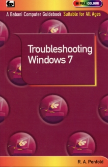Troubleshooting Windows 7, Paperback Book