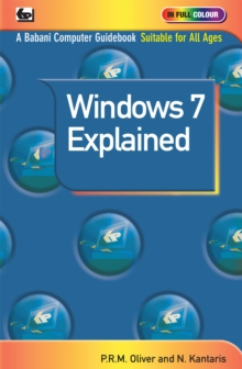Windows 7 Explained, Paperback Book
