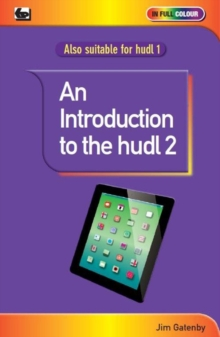 An Introduction to the Hudl 2, Paperback Book