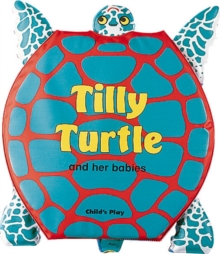 Tilly Turtle, Bath book Book