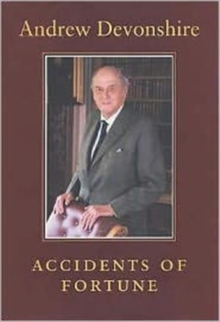 Accidents of Fortune, Hardback Book