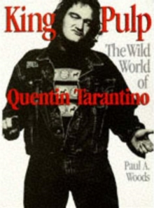 King Pulp, Paperback Book