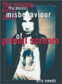 The Scream, Paperback Book