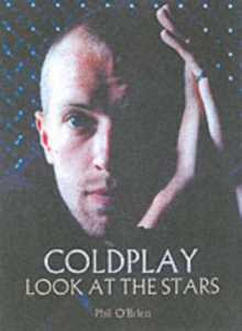 Coldplay : Look at the Stars, Paperback Book