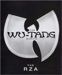 The Wu-Tang Manual, Paperback Book