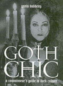 Goth Chic, Paperback / softback Book
