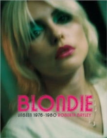 Blondie, Paperback Book