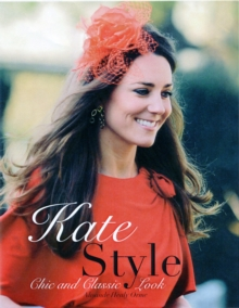 Kate Style, Paperback Book