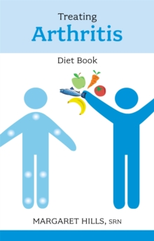 Treating Arthritis Diet Book, Paperback Book