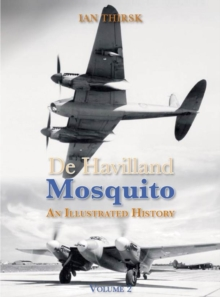 De Havilland Mosquito : v. 2, Paperback Book