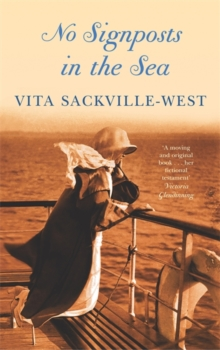No Signposts In The Sea, Paperback / softback Book