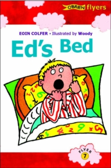 Ed's Bed, Paperback Book
