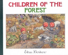 Children of the Forest, Hardback Book