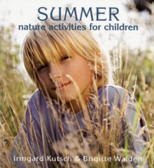 Summer Nature Activities for Children, Paperback Book