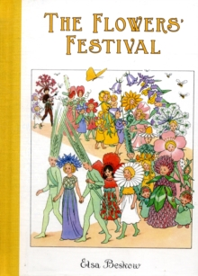 The Flowers' Festival, Hardback Book