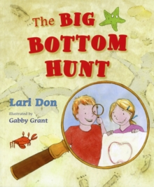 The Big Bottom Hunt, Paperback Book