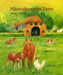 Hannah on the Farm, Board book Book