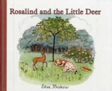Rosalind and the Little Deer, Hardback Book