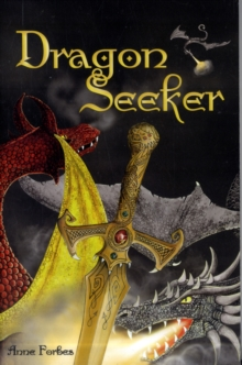 Dragon Seeker, Paperback Book
