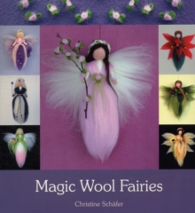 Magic Wool Fairies, Paperback Book