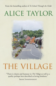 The Village, Paperback Book