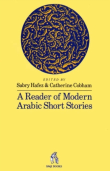 A Reader of Modern Arabic Short Stories, Paperback Book