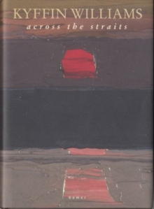 Across the Straits - An Autobiography, Hardback Book