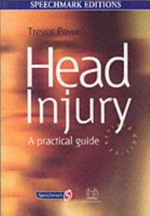 Head Injury : A Practical Guide, Paperback Book