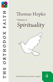 THE ORTHODOX FAITH VOL 4, Paperback Book
