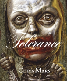 Tolerance : The Art of Chris Mars, Hardback Book