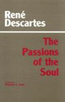 Passions of the Soul, Paperback Book