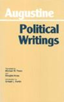 Augustine: Political Writings, Paperback / softback Book